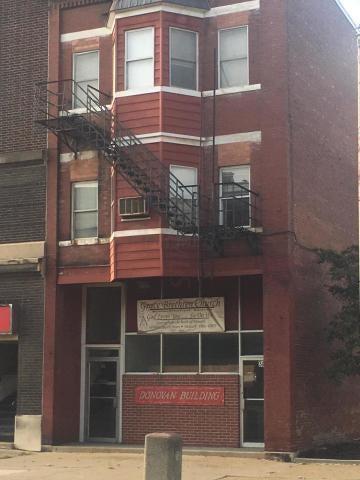 36 Church Street, 2A, Newark, OH 43055