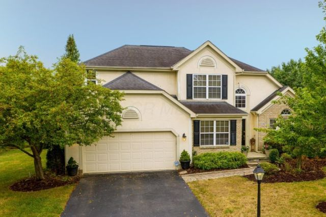 238 Donerail Avenue, Powell, OH 43065