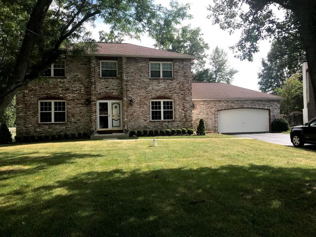 4233 Heather Louise Court, Grove City, OH 43123