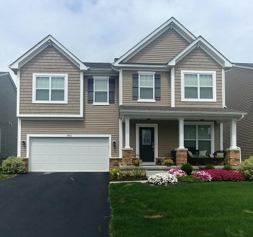 5934 MCHINE Way, Westerville, OH 43081