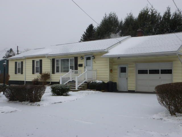 707 S 5TH ST, Clearfield, PA 16830