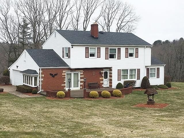 1639 CLOVER HILL RD, Clearfield, PA 16830