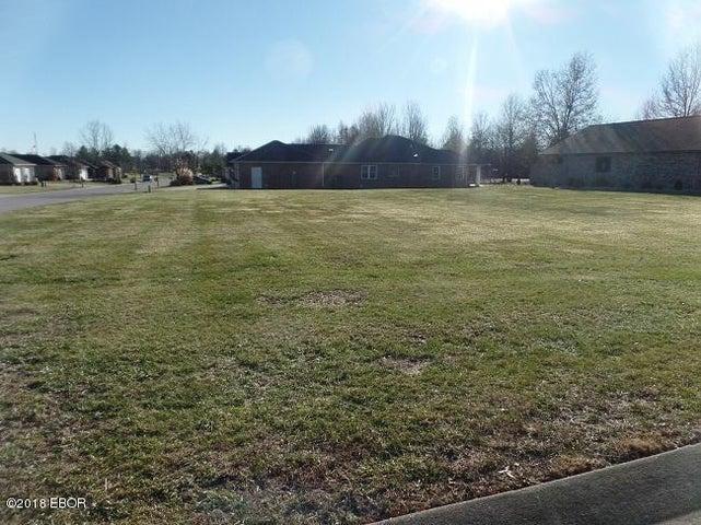 Lot 14 Carnoustie Drive, Marion, IL 62959