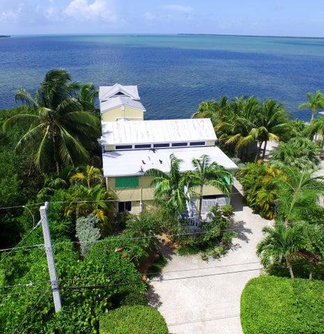 22358 Jolly Roger Drive, Cudjoe Key, FL 33042
