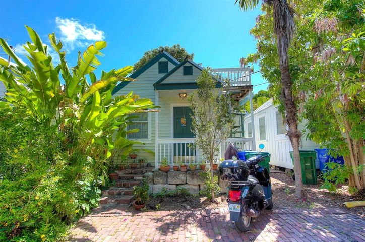 1 Nassau Lane, Key West, FL 33040