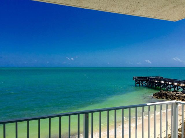 201 E Ocean Drive, 1-205, Key Colony, FL 33051