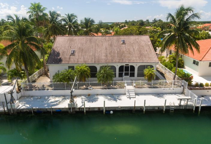 20851 W. 8Th Avenue, Cudjoe Key, FL 33042