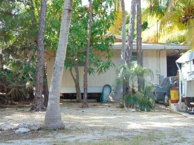2373 Pensacola Road, Big Pine Key, FL 33043