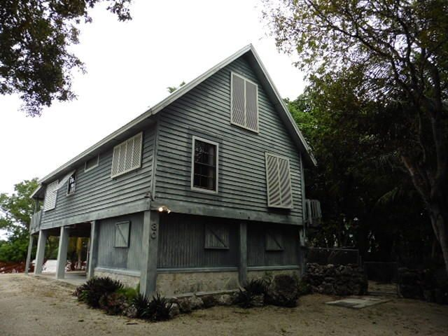 80 Jean La Fitte Drive, Key Largo, FL 33037