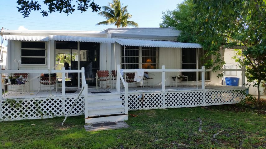 42 Ocean Drive, Key Largo, FL 33037