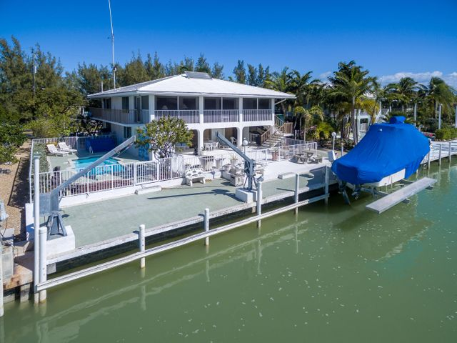 166 S Indies Drive, Duck Key, FL 33050