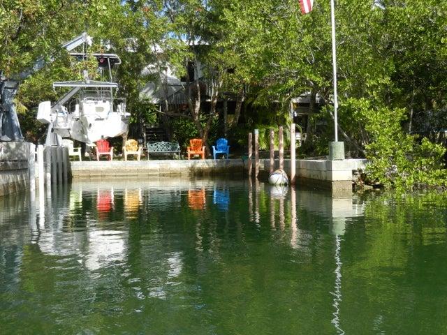 35 N Channel Drive, Key Largo, FL 33037