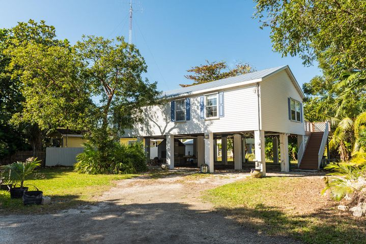 110 Freedom Lane, Big Pine Key, FL 33043