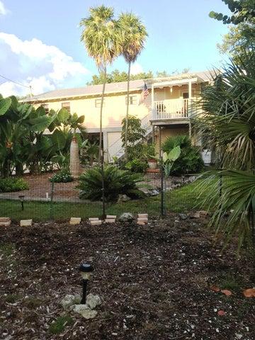 3823 George Road, Big Pine Key, FL 33043