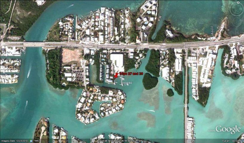 12411 Overseas Highway, 22C, Marathon, FL 33050