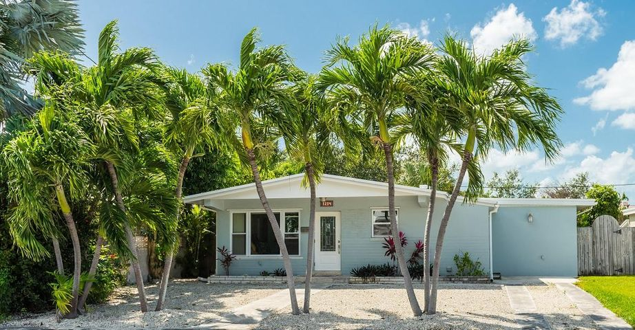 1214 16th Terrace, Key West, FL 33040