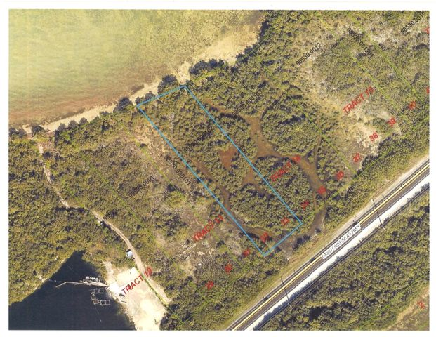 Lot 32-33 Overseas Highway, Long Key, FL 33001