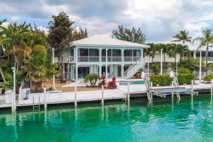 164 S Indies Drive, Duck Key, FL 33050