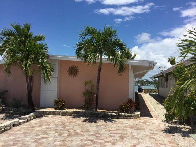 21 Sadowski, Key Colony, FL 33051