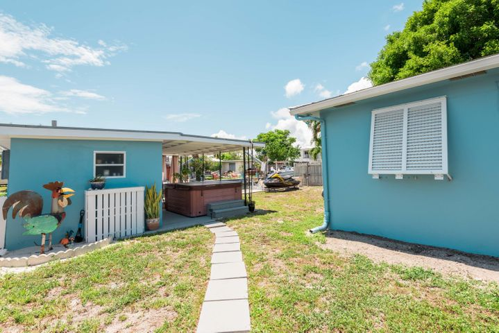1704 Jamaica Drive, Key West, FL 33040