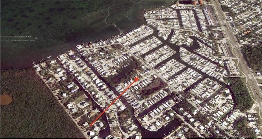 0 Gordon Circle, Key Largo, FL 33037