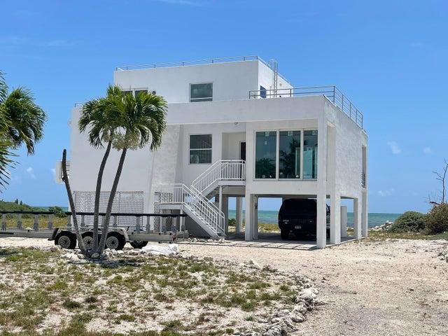 1779 Long Beach Drive, Big Pine Key, FL 33043