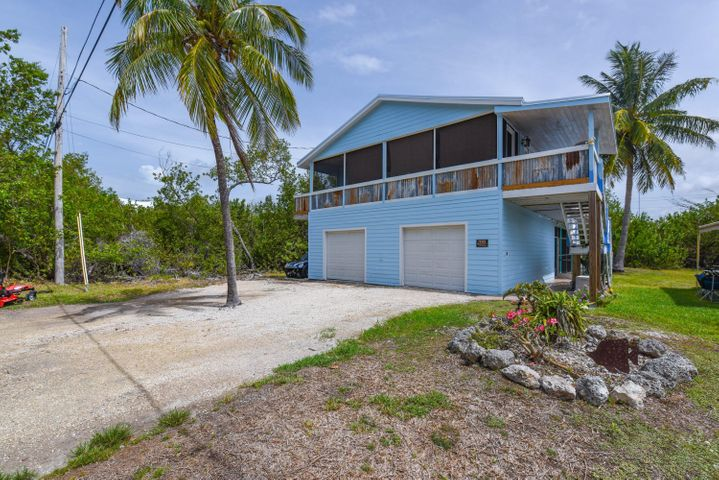 30155 Pine Channel Road, Big Pine Key, FL 33043