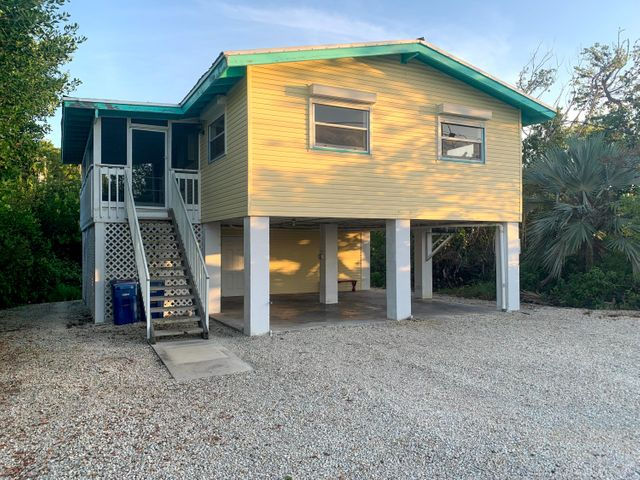 31042 Hibiscus Drive, Big Pine Key, FL 33043