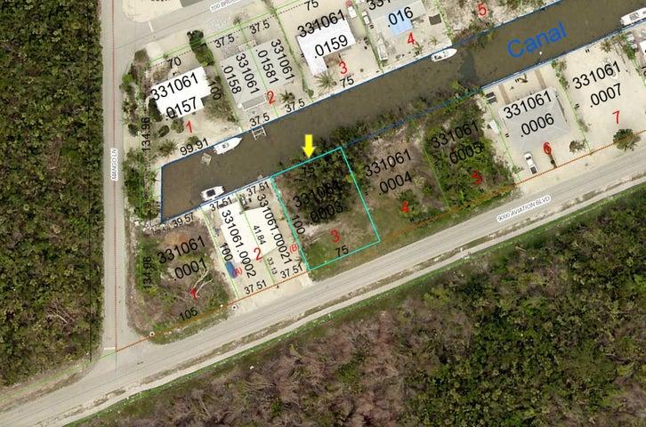 9006 Aviation Boulevard, Marathon, FL 33050