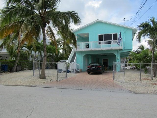 120 3 Lane, Key Largo, FL 33037