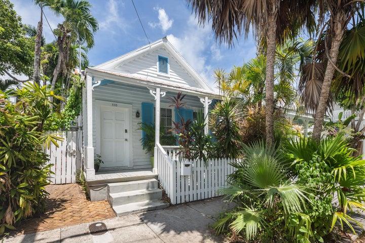 605 Margaret Street, Key West, FL 33040