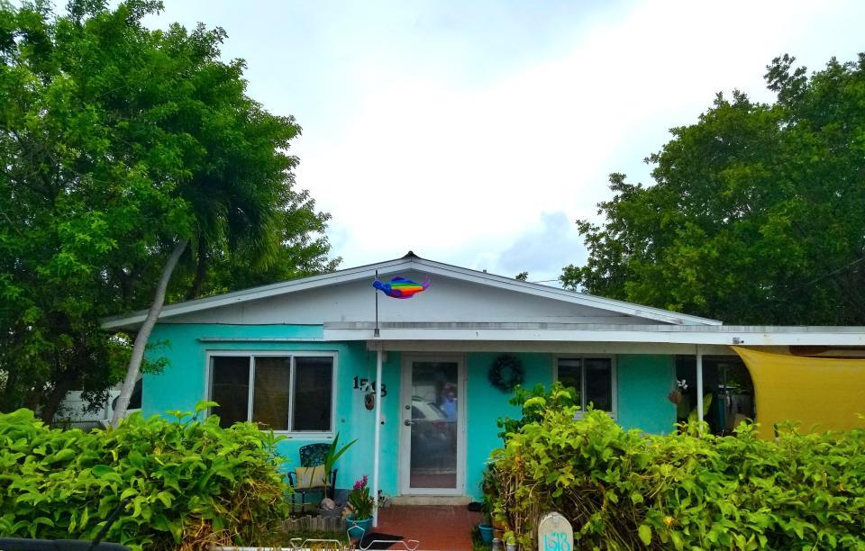 1518 5Th Street, Key West, FL 33040