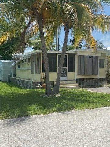55 Boca Chica Road, 449, Big Coppitt, FL 33040