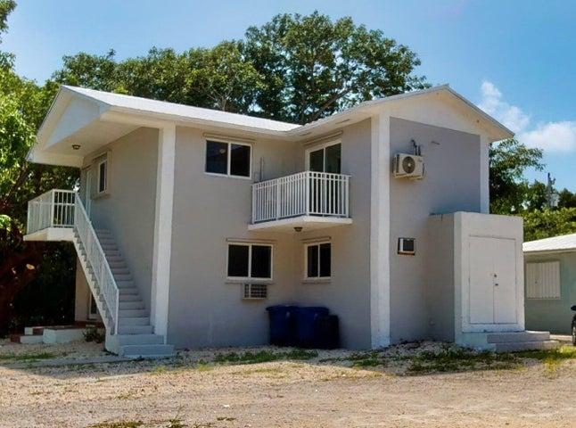 102 Harry Harris Drive, Key Largo, FL 33037
