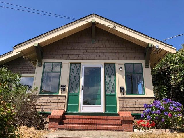 1481 A & B Myrtle Avenue, Myrtletown, CA 95501