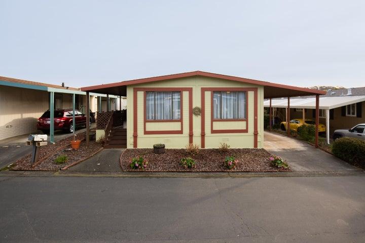 1090 Murray, #11 Road, McKinleyville, CA 95519