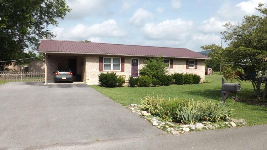 133 Rose Lane, Cumberland Gap, TN 37724