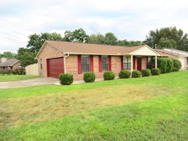 5600 Gillette Lane, Knoxville, TN 37918
