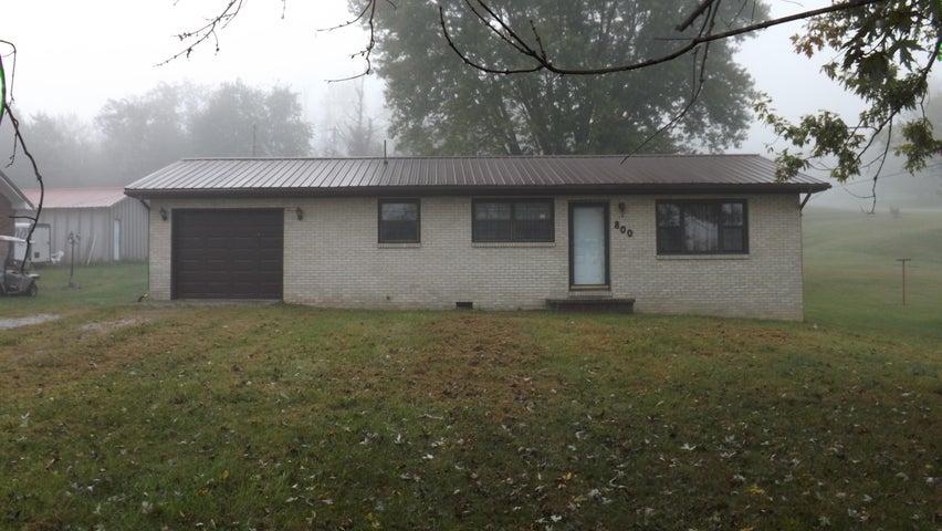 800 Shawanee Rd, Harrogate, TN 37752