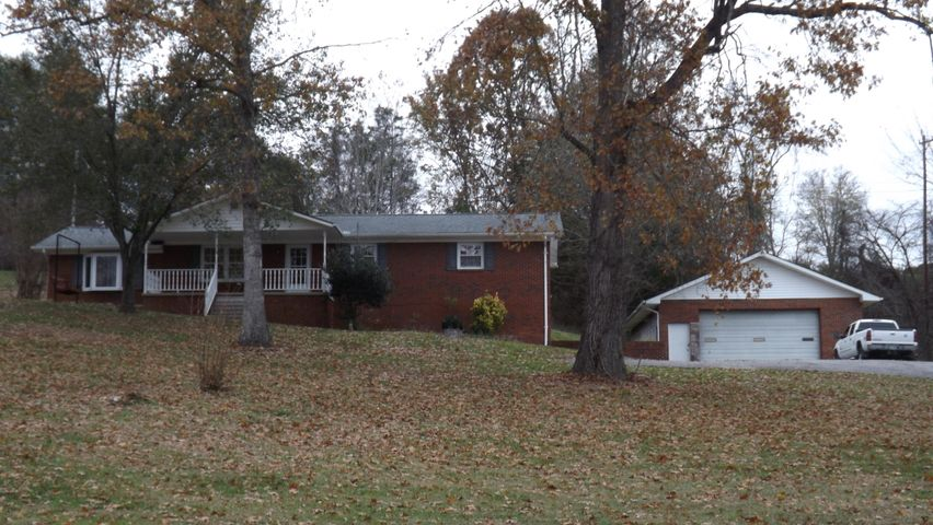 204 Redbird Circle, Cumberland Gap, TN 37724