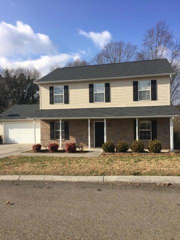 706 Fox Landing Lane, Knoxville, TN 37922