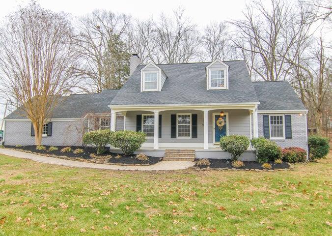 350 Land Oak Rd, Knoxville, TN 37922