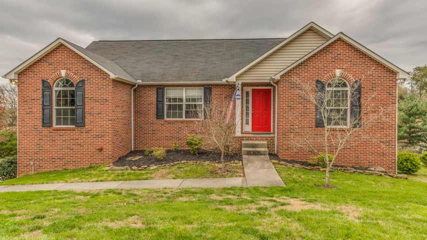 9816 Crestline Drive, Knoxville, TN 37922