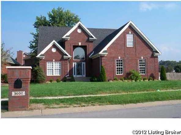 3600 Stonyrun Dr,Louisville,Kentucky 40220,3 Bedrooms Bedrooms,8 Rooms Rooms,3 BathroomsBathrooms,Residential,Stonyrun,1332923