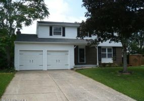 4608 middleburg Ct,Louisville,Kentucky 40241,4 Bedrooms Bedrooms,9 Rooms Rooms,3 BathroomsBathrooms,Residential,middleburg,1395047