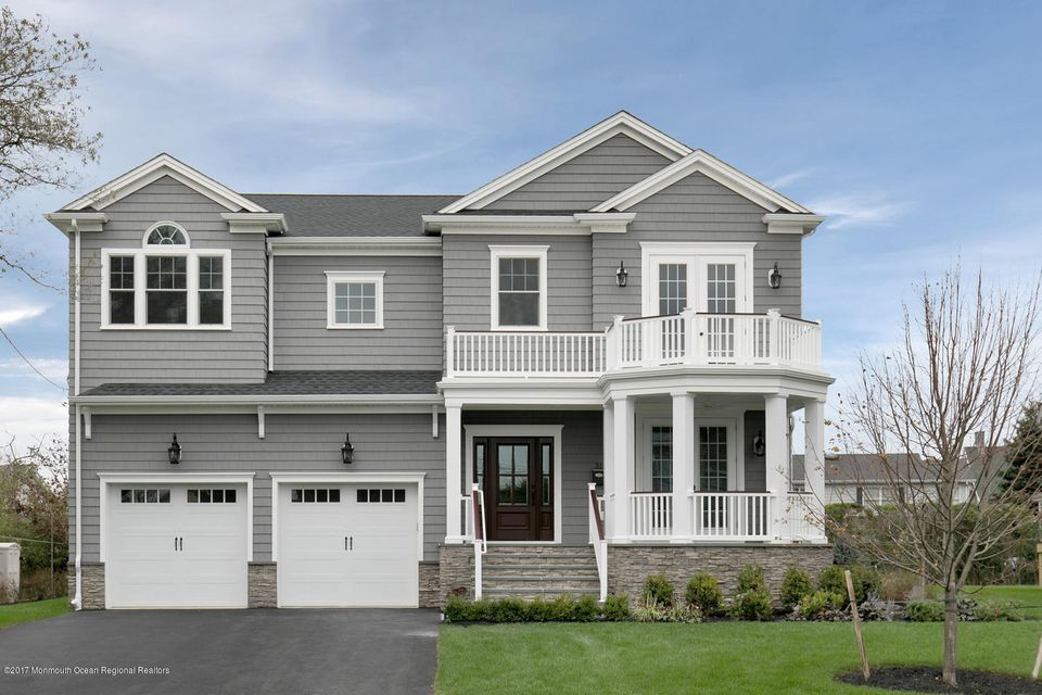 Jersey Shore Homes (Long Branch) | Ward Wight Sotheby'S