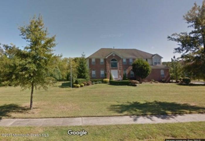 6 Nolan Drive, Millstone, NJ 08510