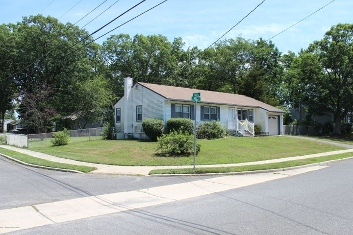 109 Polk Drive, Brick, NJ 08724