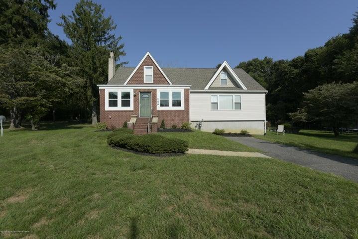 150 Jackson Mills Road, Freehold, NJ 07728