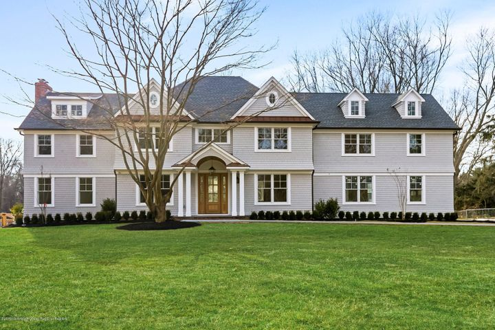 66 Bellevue Avenue, Rumson, NJ 07760